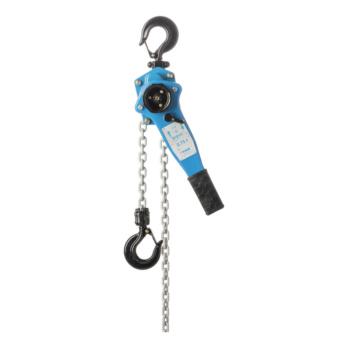 Bravo™ lever hoist 0.75 t, 1.5 m lift height 77157150 ...