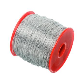 Plombendraht auf Spule Drahtdurchmesser 0,3/0,5 mm Eisen, verzinkt ...