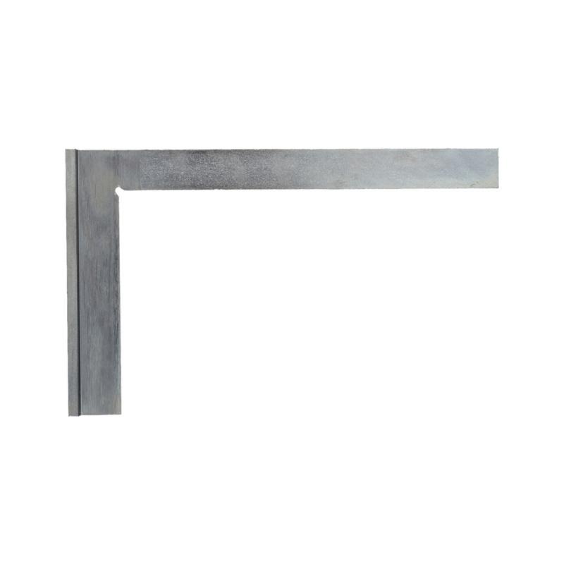 Suorakulma, metallinen - COX771400 SUORAKULMA STOPPARILLA 400MM