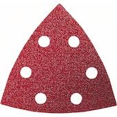 Dreieckschleifer Schleifblätter
