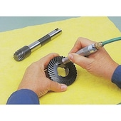 Druckluft-Markierstift Set