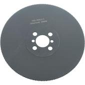 Metallkreissägeblatt mit Nebenlöcher