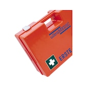First aid, personal protection
