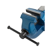 Screw clamps clamp puller extractor vice cutter