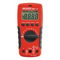 Multipurpose meter MM 1-3