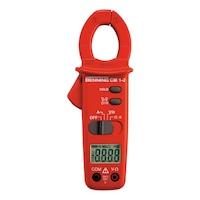 Digital-Stromzange CM 1-2