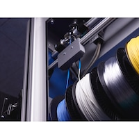 Filamentüberwachung