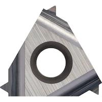 ATORN menetvágó lapkák, teljes profil, 60°, HW5615 16 (IR/IL) 3,0 ISO, balos