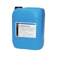 COMPACT TCV high-performance coolant