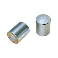 ORION manyetik çubuk kavramalar, 25 mm çap, yuvarlak