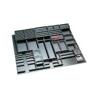 AQURADO Universalbox 0100 48 x 96 x 24 mm