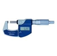 293-821-30 MITUTOYO, Digimatic Bügelmessschraube 0-25 mm