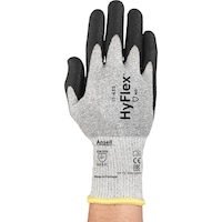 ANSELL 11-435 cut protection glove size 9