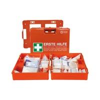 GRAMM Medical Erste Hilfe Verbandskoffer Multi Füllung DIN 13169