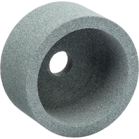 Meule boisseau ORION, 100x50x20, carbure de silicium, grain80