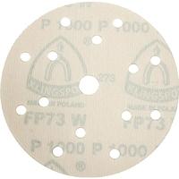 KLINGSPOR FP73WK tép.z.csisz.tárcsa, sz.m. 180, átm. 150 mm, GLS 51 lyukminta