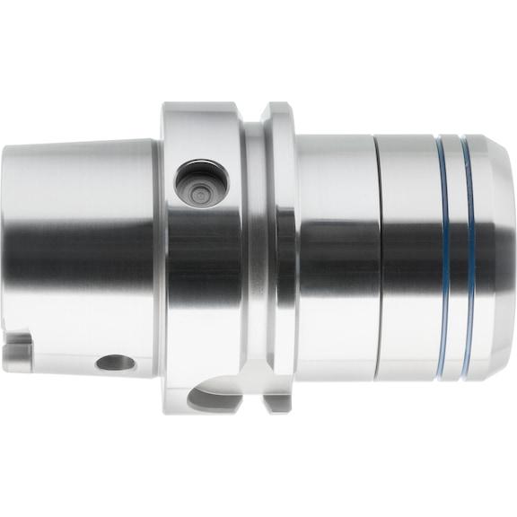 100 Spannzangenfutter DIN69893-1 Form C HSK-C HSK 63