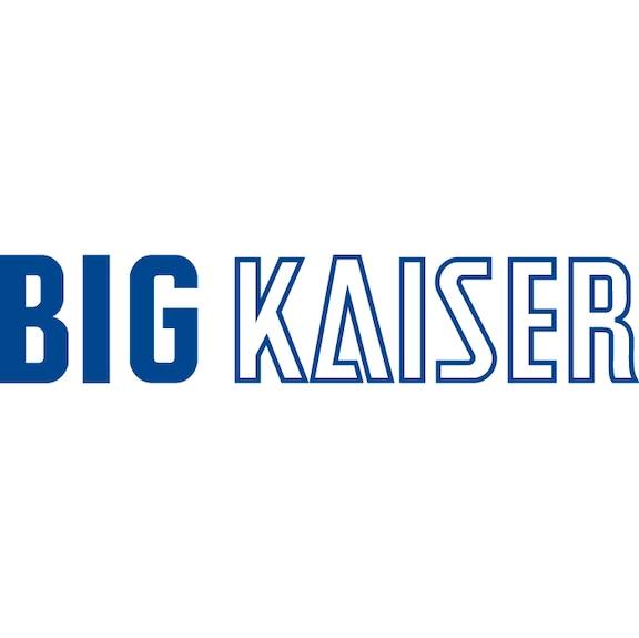 968.946 BIG KAISER, Spannzangenhalter HSK-A40-MEGA10N-60 - Werkzeugaufnahmen HSK