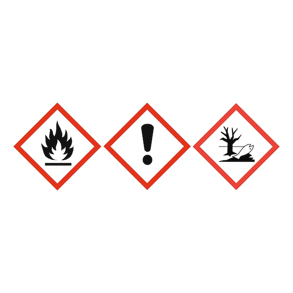 HK Zink-Spray mattgrau 400 ml, 12er Pack - Chemie