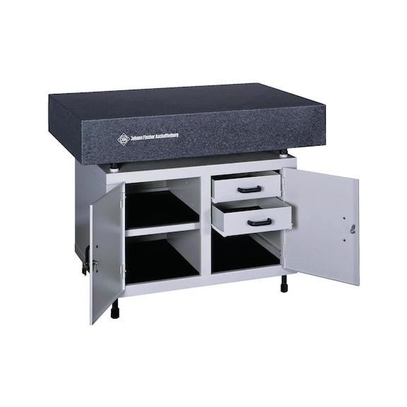 JFA Messplatte und Kontrollplatte 1500x1000 mm Gen. 0 - Mess- und Kontrollplatte