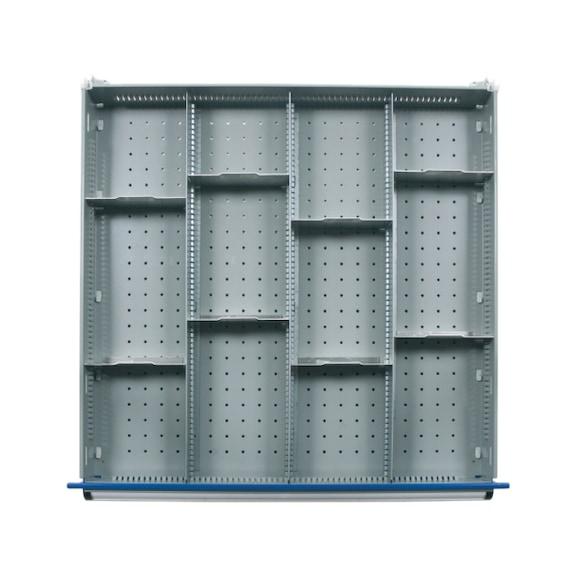hk einrichtungsmaterial f r schrank 700 s7 32 6 mit 4. Black Bedroom Furniture Sets. Home Design Ideas
