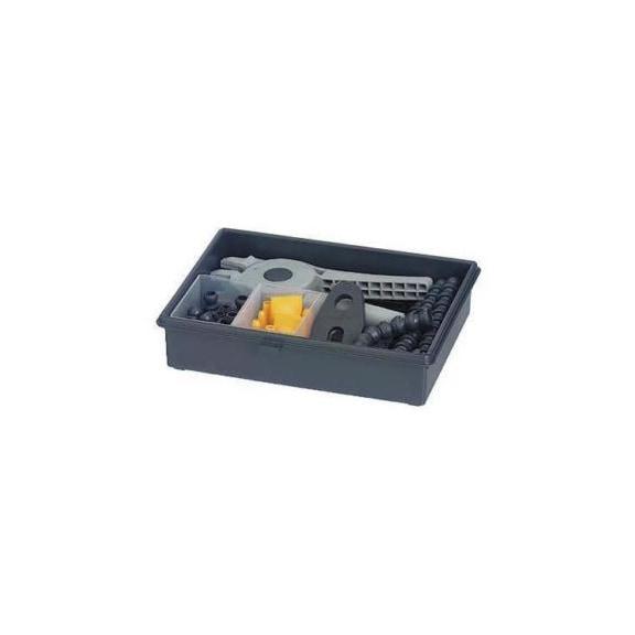 """Maxiflex Gelenkschlauch  1//2/"""" Zoll 4 Runddüsen 10 mm"""
