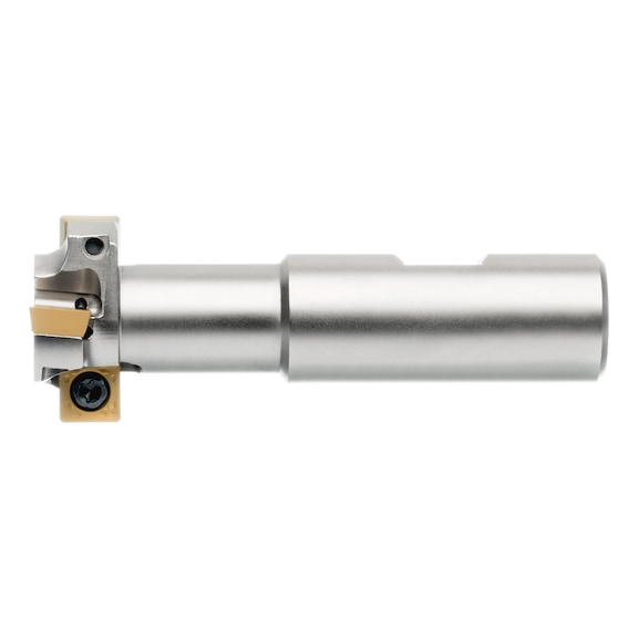 T-slot cutter | HAHN+KOLB