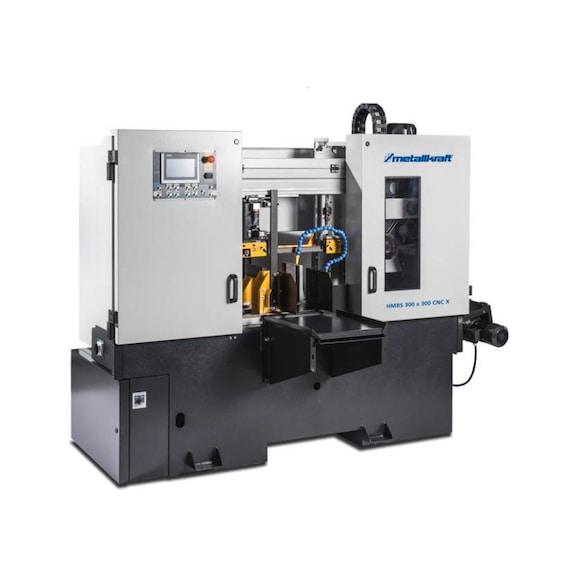 HMBS 300 x 300 CNC-X METALLKRAFT