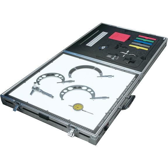 Lichtkoffer - 1