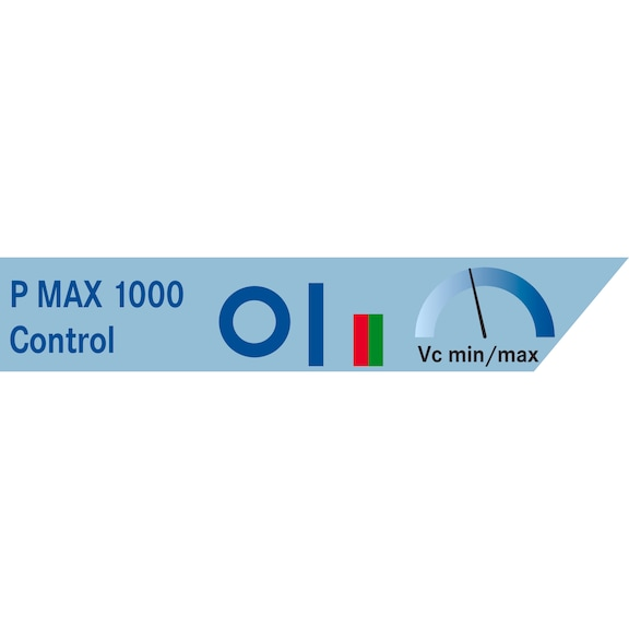 ATORN Gewindebohrer HSSE C 374 40 Grad MF28 1,5mm ISO2 S≤2,5xD CNC kon. P - Maschinengewindebohrer HSSE
