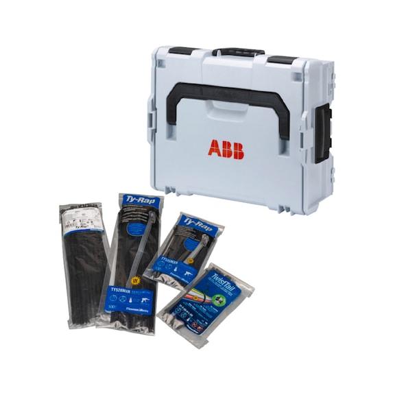 ABB Ty-Rap Premium Kabelbinder - ABB Ty-Rap Premium Kabelbinder