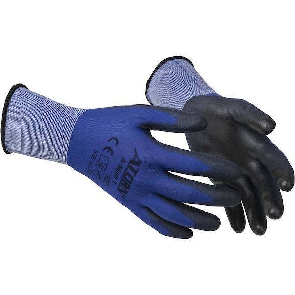 ATORN Montage-Schutzhandschuhe