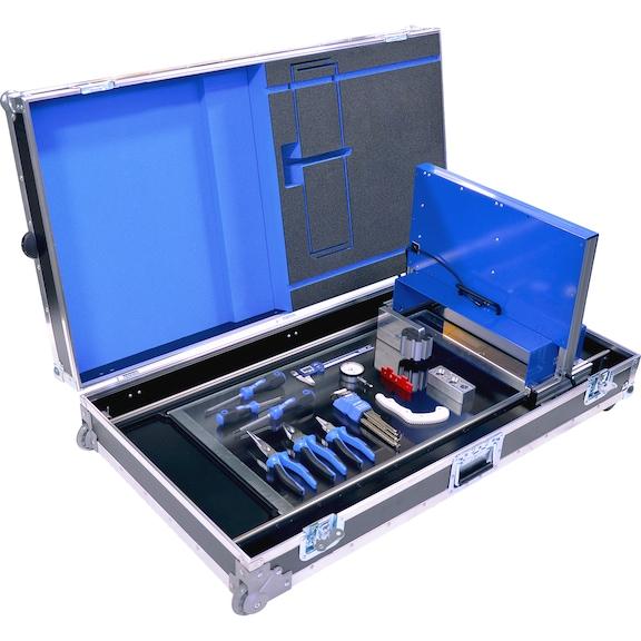 Konturen-Scanner - 1