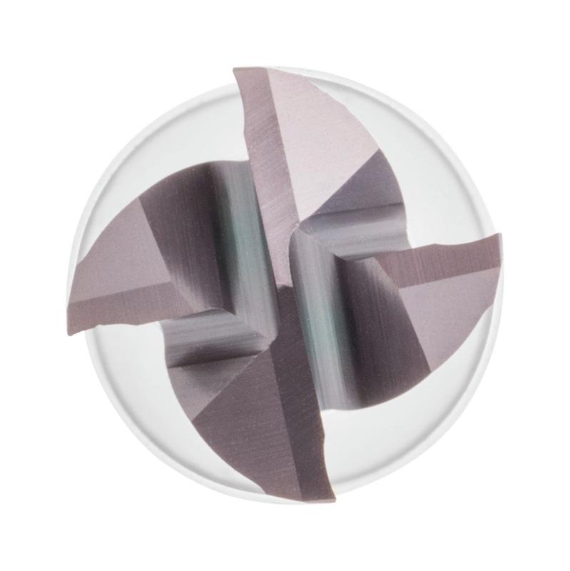 Tömör keményfém szármaró - 2