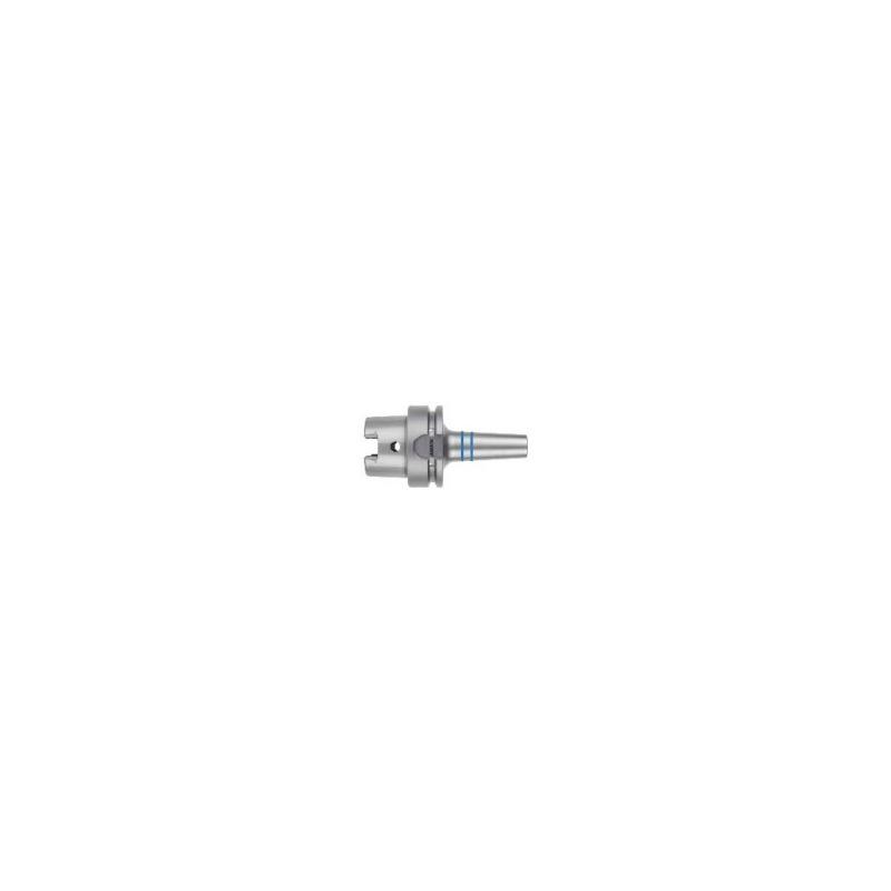 Schrumpffutter HSK 63 DIN 69893-A 3° Spann-Ø 3 mm - Schrumpffutter HSK