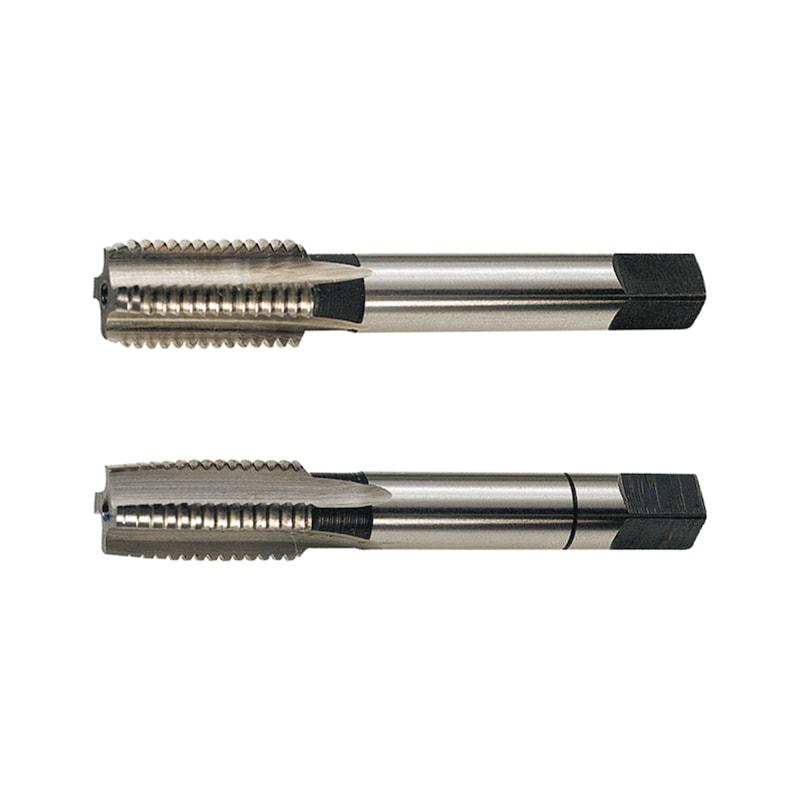 ORION taraud à main HSS D/C 2181 0 degré MF20 1mm ISO2 D/S≤3xD - Jeu de tarauds à main, HSS MF ISO 2 (6H) 0° 2181 D/C