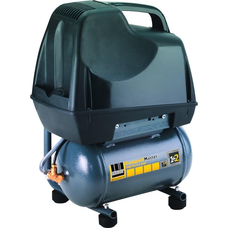 Kompressor CPM 170-8-6 WOF