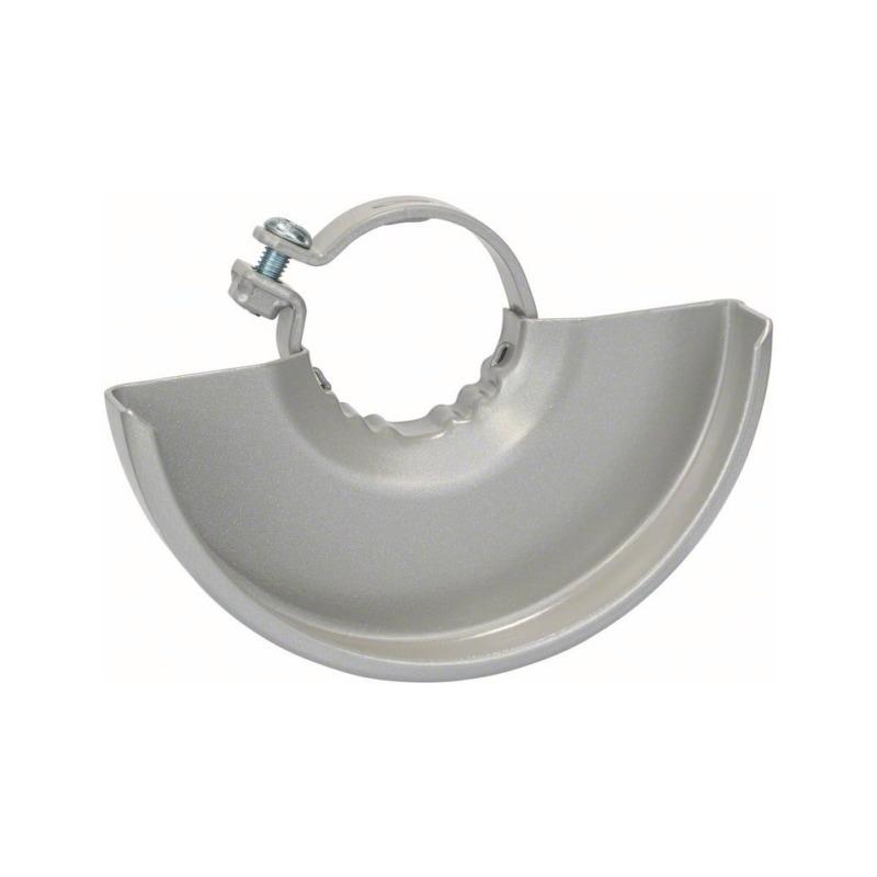 BOSCH Schutzhaube ohne Deckblech, 115 mm, Schraubverschluss Nr.1619P06547 - Zubehör