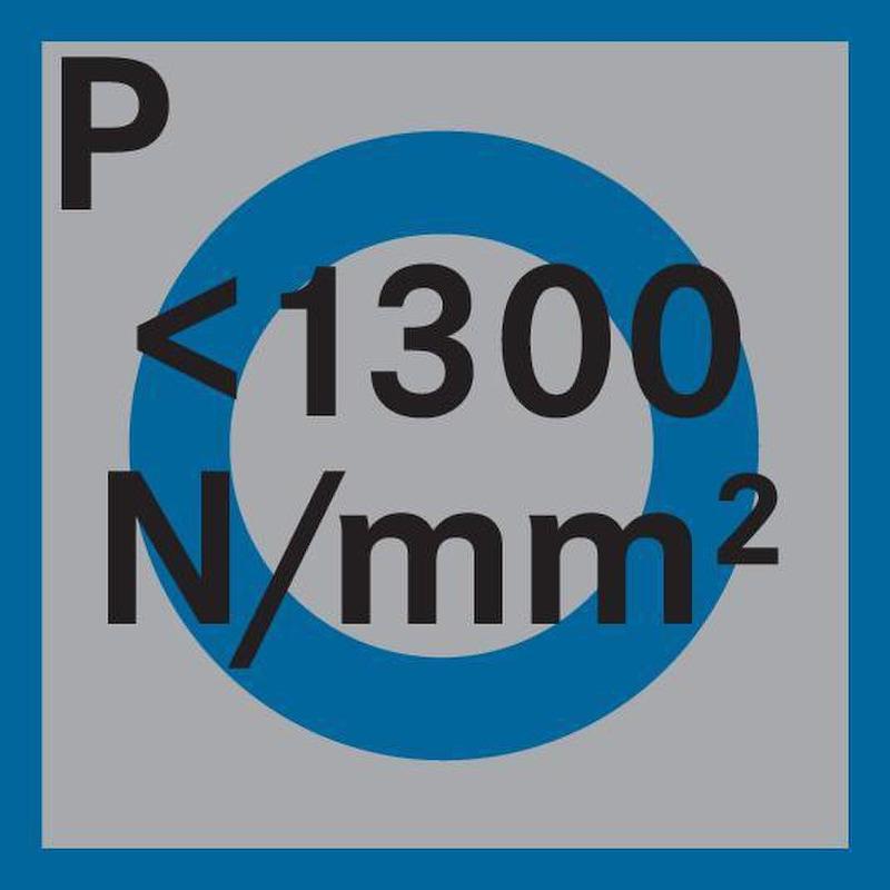 ORION Spiralbohrer-Satz VA HSSE DIN 338 D 1,0-13,0mm um 0,5mm Metallkassette - Spiralbohrer-Satz in Kassette Typ VA HSSE