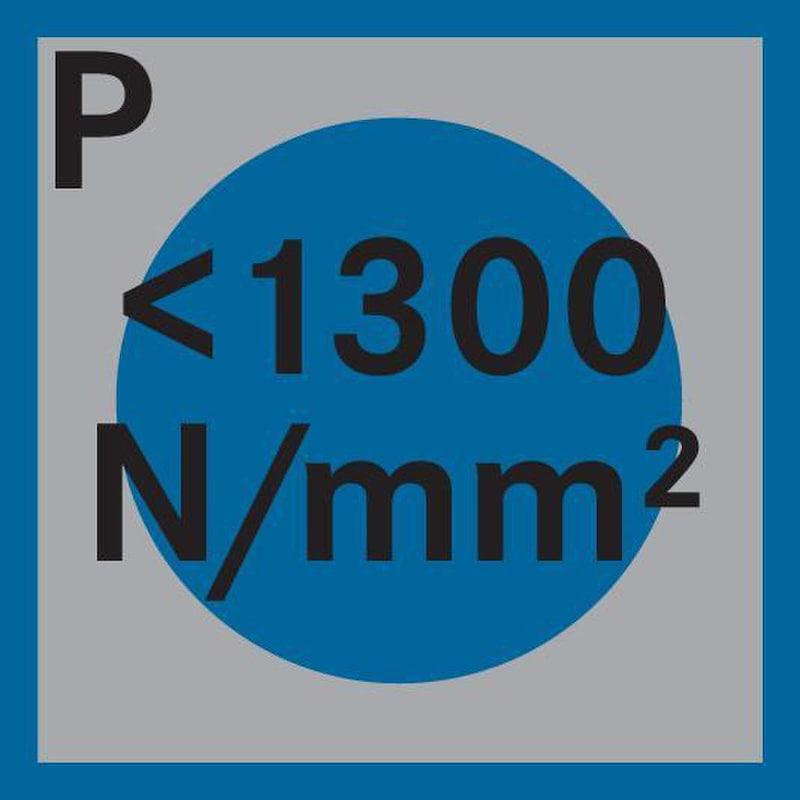 ATORN TKF mini rádiuszmaró, hosszú, átmérő 2,0 x 1,6 x 8 x 50 mm, T=2, RT52 - Tömör keményfém miniatűr rádiuszmaró