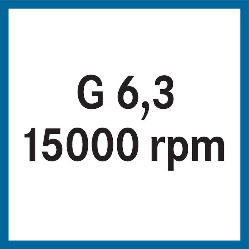 ORION Weldon HSK100, DIN 69893-A D25 A100 DIN 69893-A - Weldon tutucu