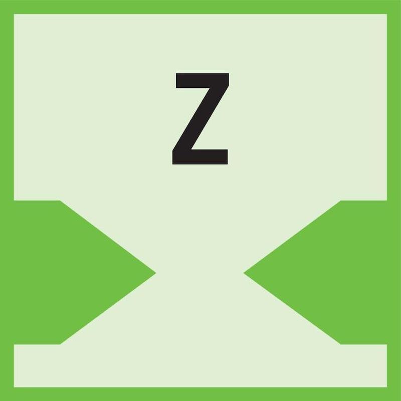 ORION Grenzlehrdorn 12 mm H7 - Grenzlehrdorn