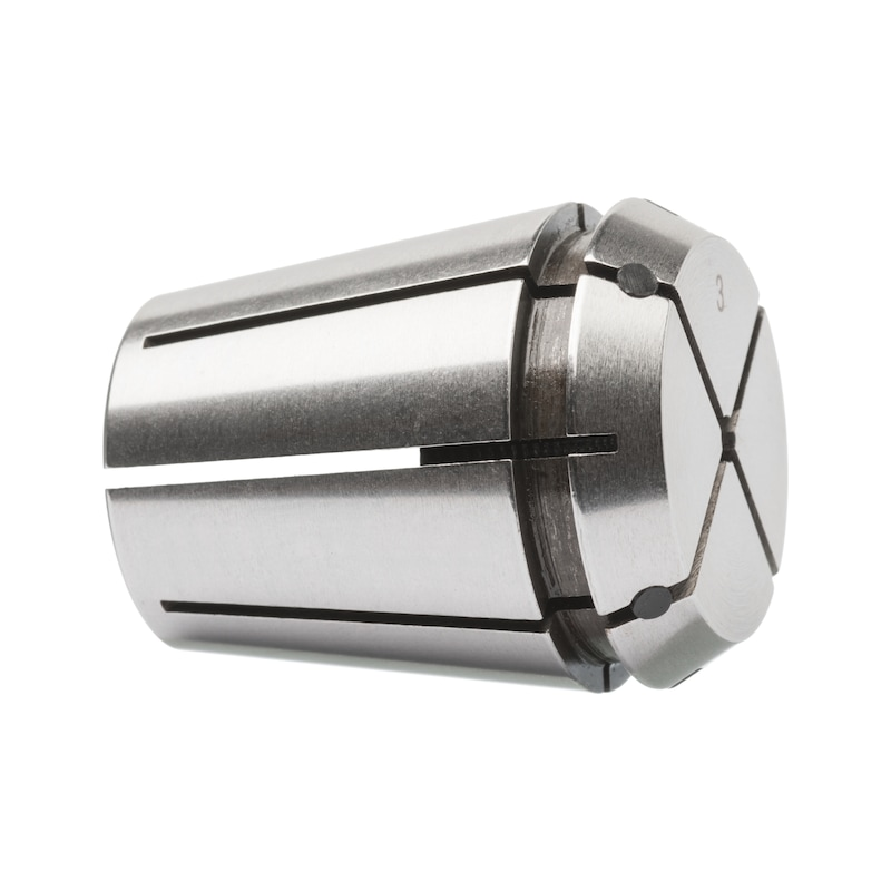 ORION pens tutucu ER25, sızdırmaz, sabitleme çapı 14 mm - Pens tutucu tip ER/ESX, sızdırmaz, DIN 6499/ISO'ya uygun 15488-B