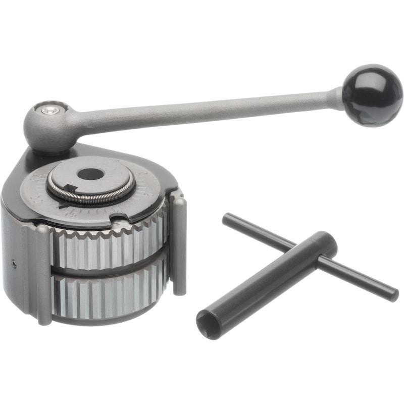 MULTIFIX Stahlhalterkopf A - MULTIFIX Schnellwechsel-Stahlhalter