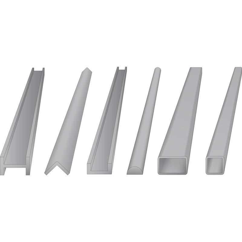 LENOX Classic szalagfűrészlap, 2710 mm x 27 mm x 0,9 mm, 6/10 - szalagfűrészlapok, standard hosszak, CLASSIC típus és CLASSIC PRO típus
