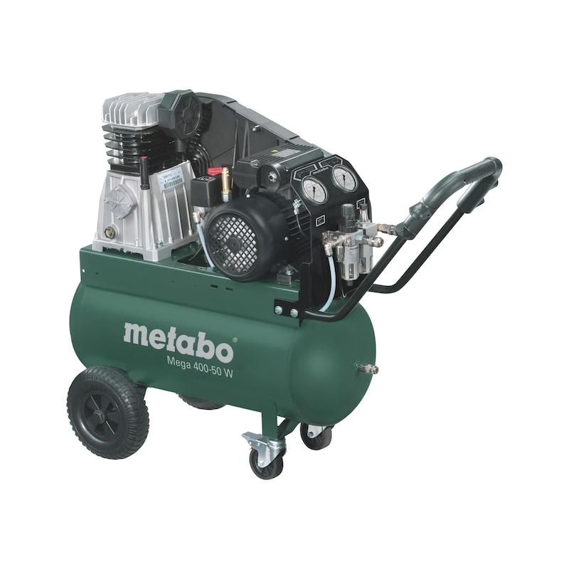 Druckluft-Kompressor MEGA 400-50 W