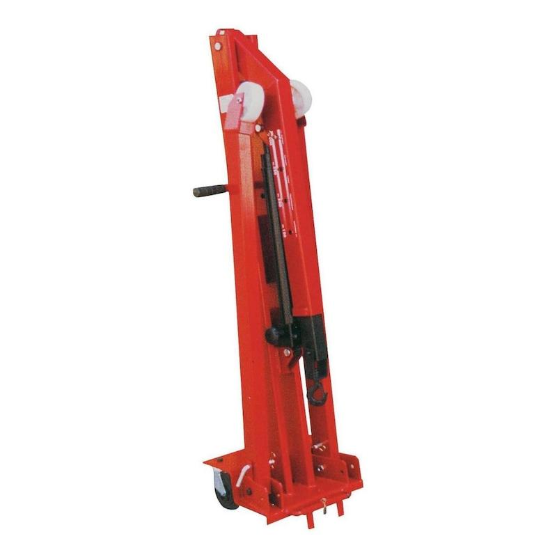 Workshop crane, hydraulic - 2