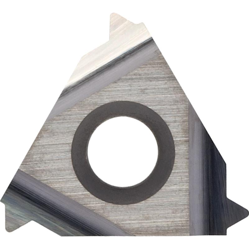 ATORN Gewindedrehplatten Vollprofil 55 Grad HW5615 16 (ER/EL) 20W Links - Gewindedrehplatten Vollprofil 55° HW5615