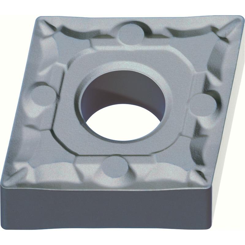Plaquette à jeter ATORN, négative, CNMG 120408-WP HC7620 - Plaquette à jeter CNMG, ponçage fin FP HC7620