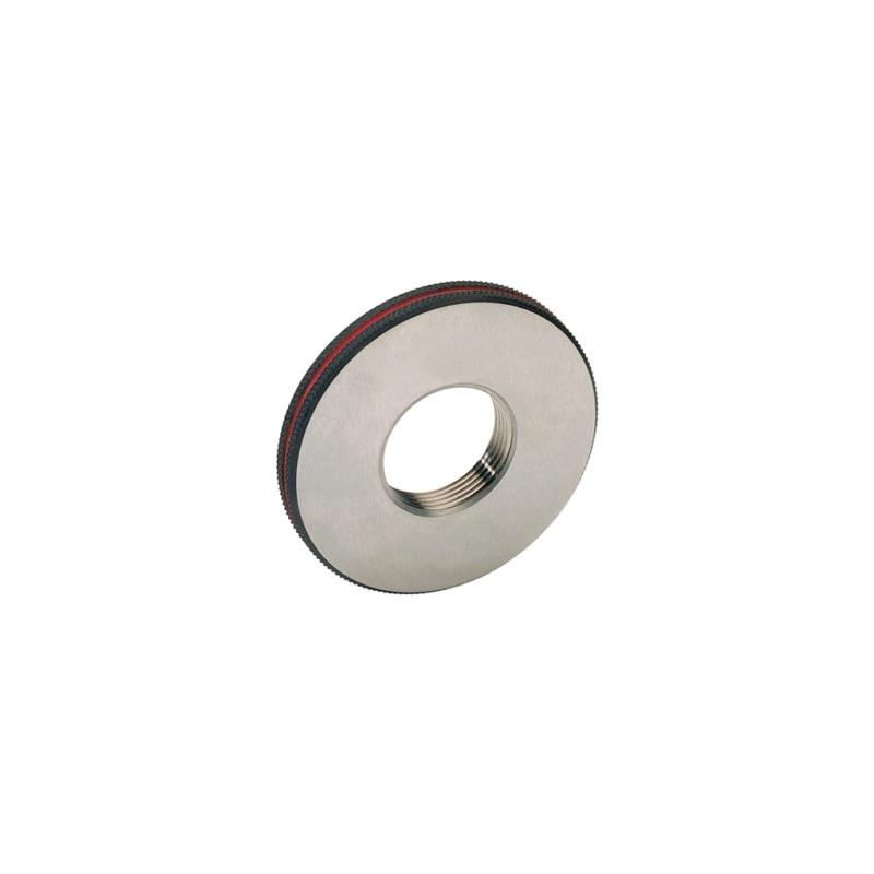 ORION Gewinde-Ausschusslehrring M 6x0,75 ISO 6g DIN 2299-1 - Gewinde-Ausschusslehrring